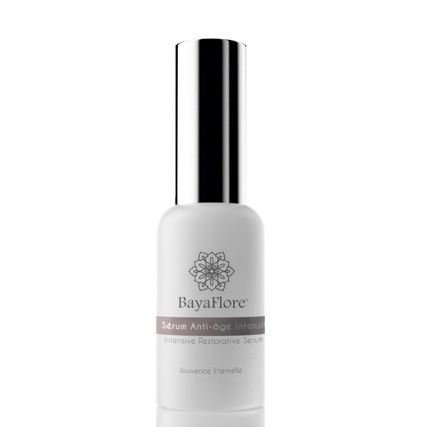 Morrocan Anti-ageing Serum Argan & Prickly Pear - ArabianGlitz