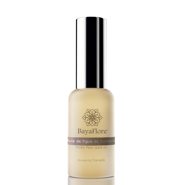 Organic Moroccan Anti-ageing Prickly Pear Seed Oil with Argan - ArabianGlitz