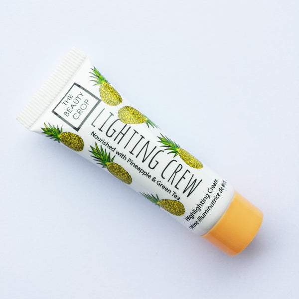 Hot selling Highlighting Cream - Pineapple & Green Tea by 'The Beauty Crop' - ArabianGlitz