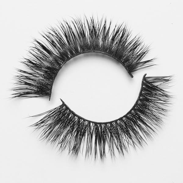 100% Serbian Eye Lashes from Luxury Collection by Lilly Ghalichi - Divine - ArabianGlitz