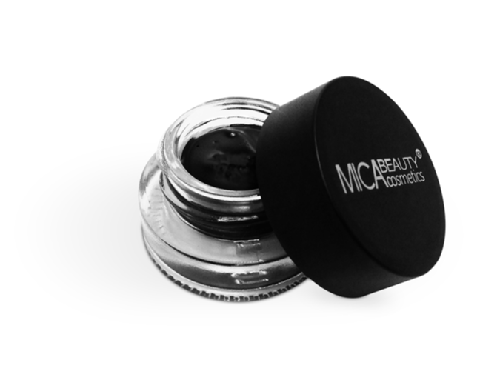 Mica Beauty Black Gel Liner - ArabianGlitz