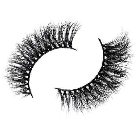 100% Mink 3D Eye Lashes 'Alina' by Lilly Ghalichi - ArabianGlitz