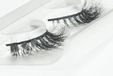 100% Mink 3D Lashes 'Doha' by Lilly Ghalichi - ArabianGlitz