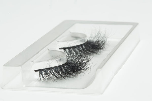 100% Mink 3D Eye Lashes - 'Miami' by Lilly Ghalichi - ArabianGlitz