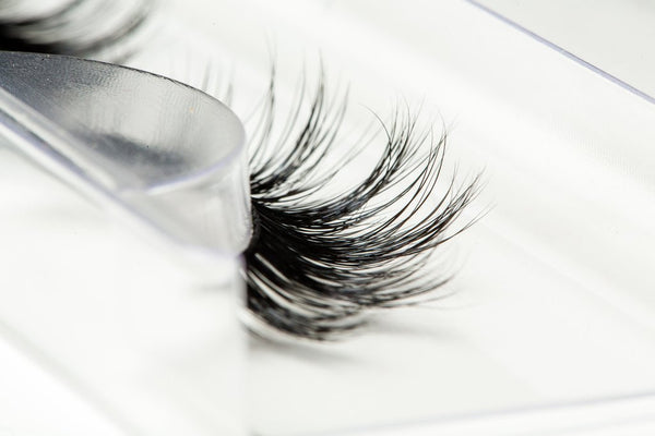 100% Mink 3D Eye Lashes 'Monaco' by Lilly Ghalichi - ArabianGlitz