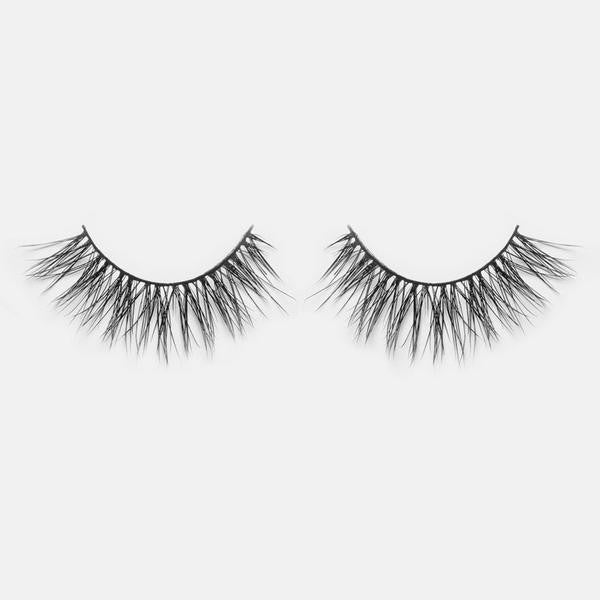 100% Serbian Mink Luxury Eye Lashes Collection by Lilly Ghalichi - Opulence - ArabianGlitz