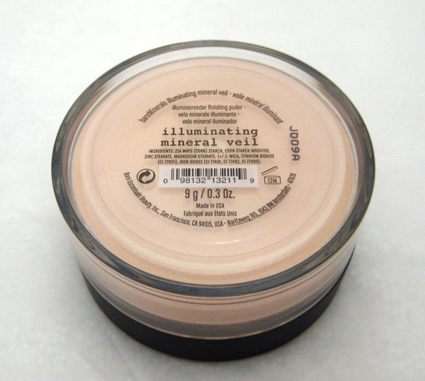 Bare Minerals Illuminating Mineral Veil Finishing Powder - ArabianGlitz
