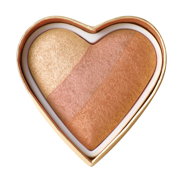 Too Faced Sweethearts, Perfect Flush Blush - Peach Beach - ArabianGlitz