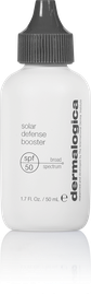 Solar Defense Booster SPF50