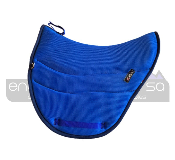 Burioni Tora Bora Endurance Saddle Pad