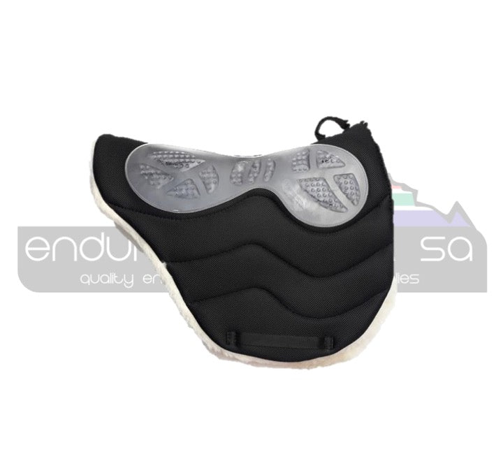 Burioni Best Condition Endurance Saddle Pad
