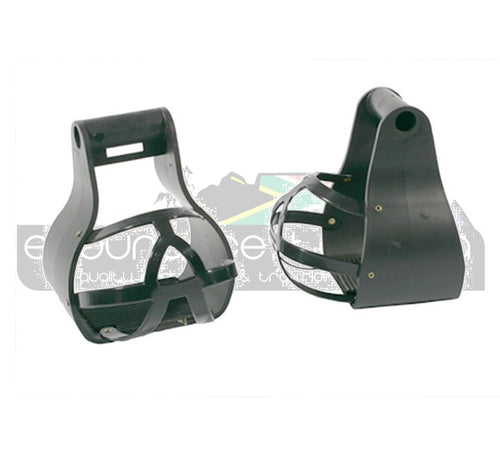 Flex Ride Endurance Stirrups