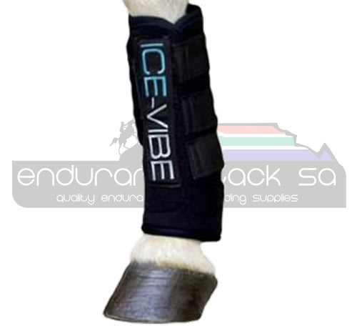 Ice Vibe Tendon Boots