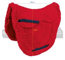 CoolMax Air Endurance Saddle Pad