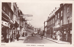 High Street, Chesham