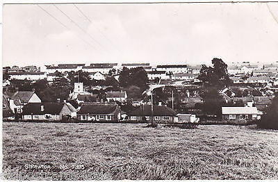 SHREWTON - REAL PHOTO POSTCARD (ref 3936/16)