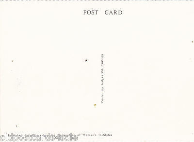MADRESFIELD COURT, WORCESTERSHIRE - MODERN SIZE POSTCARD (ref 3851)