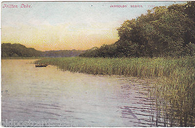 Collectables:Postcards:Topographical: British:England:Norfolk