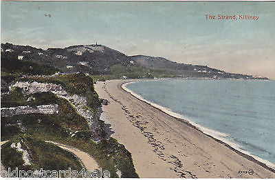 THE STRAND, KILLINEY (ref 4462/12)