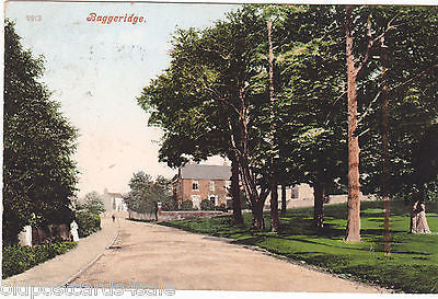 Collectables:Postcards:Topographical: British:England:Staffordshire