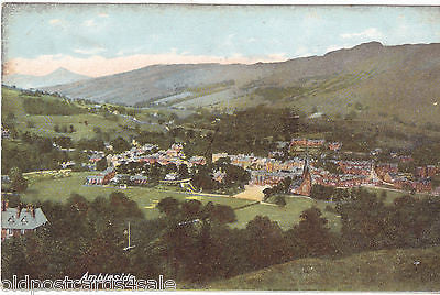 AMBLESIDE - EARLY 1900s POSTCARD (Ref 4691)