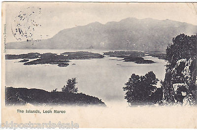 The Islands, Loch Maree