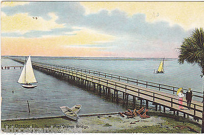PORT ORANGE, FLORIDA - NEW PORT ORANGE BRIDGE (ref 2554)