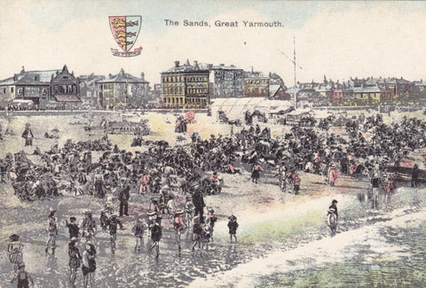 The Sands, Great Yarmouth