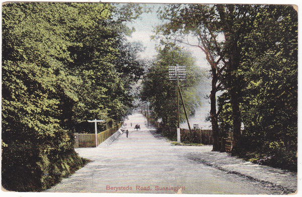 Collectables:Postcards:Topographical: British:England:Berkshire