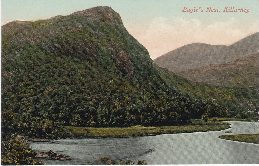EAGLE'S NEST, KILLARNEY