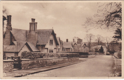 Collectables:Postcards:Topographical: British:England:Yorkshire
