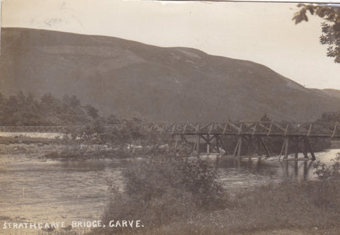 Strathgarve Bridge, Garve, Ross & Cromarty