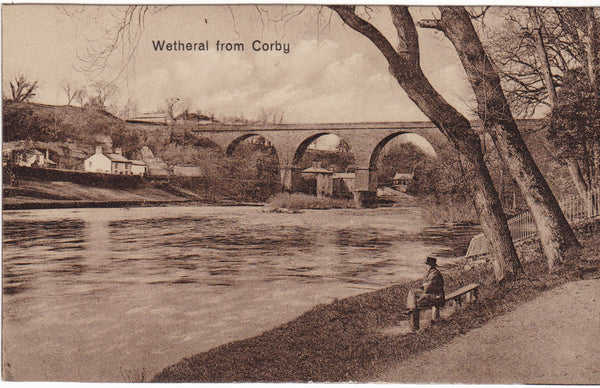 Wetheral from Corby