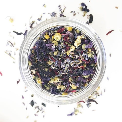Bath Tea Infusion - Lavender & Mallow