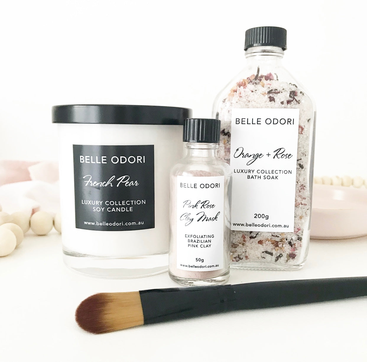 Luxury Pamper Pack
