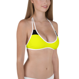 Love & Loyalty Sport Bikini Top