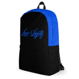 Love & Loyalty Backpacks