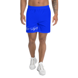 Love & Loyalty Men's Athletic Long Shorts