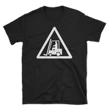 Forklift Zone T-Shirt  - Graphic Tee