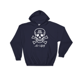 Death  Before Dishonor- Hoodies