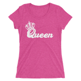 Queen T-Shirt - Womens Graphic Tee