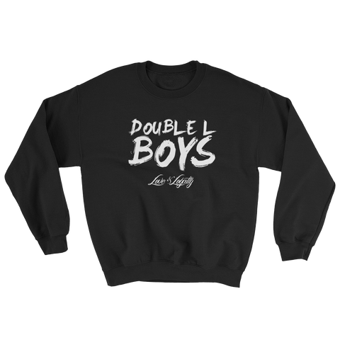"""Double L Boys"" Sweatshirts"