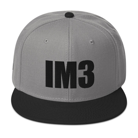 Official IM3 Snapback