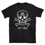 Death Before Dishonor - T-Shirt - Skull and Crossbones Logo