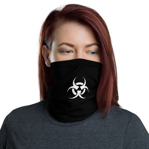 Quarantine Neck Gaiter