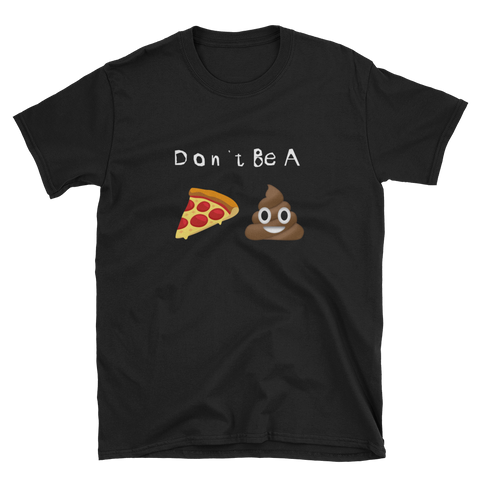 POS T-Shirt - Funny Graphic Tee