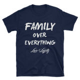 Family  - T-Shirts - Novelty Tee