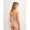 Else Lingerie Chloe Nude Pink Sustainable Lace Underwire Full Cup Bra & Bikini Brief - Ellen Terrie