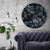 Moon Flowers | CIRCLE ART