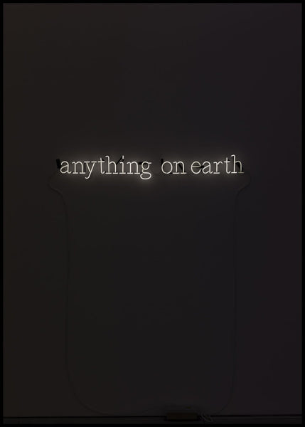 Anything | POSTER BOARD